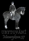Logo Ubytování Hluboké nad Vltavou